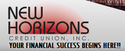 New Horizons Credit Union - Ohio