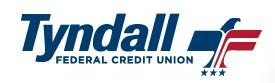 Tyndall Federal Credit Union